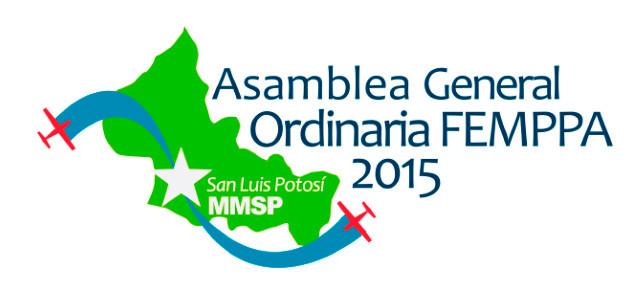 Asamblea Anual Ordinaria FEMPPA 2015