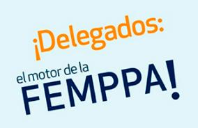 Delegados Femppa