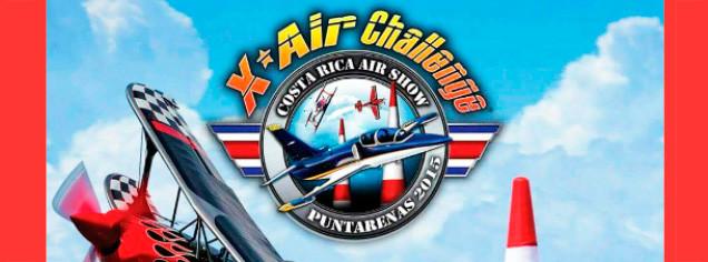 X Air Challenge 2015