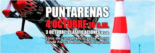 X Air Challenge Costa Rica