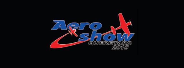 Aero Show Querétaro 2015