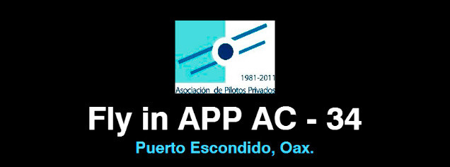 Fly in APP AC - 34