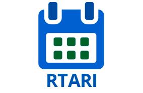 Calendario de RTARI
